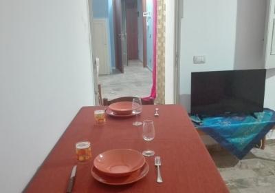 Casa Vacanze Appartamento Porta San Calogero
